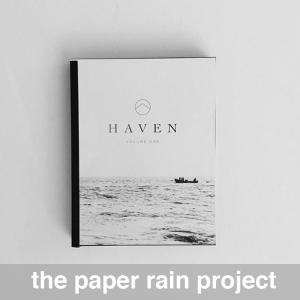 paperrain